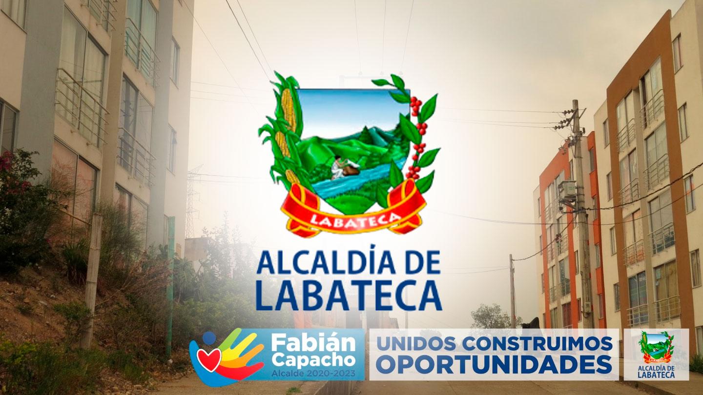 Alcaldía Labateca