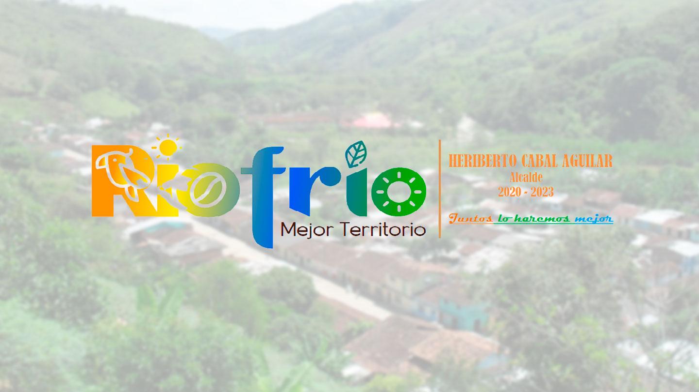 Alcaldía Riofrío