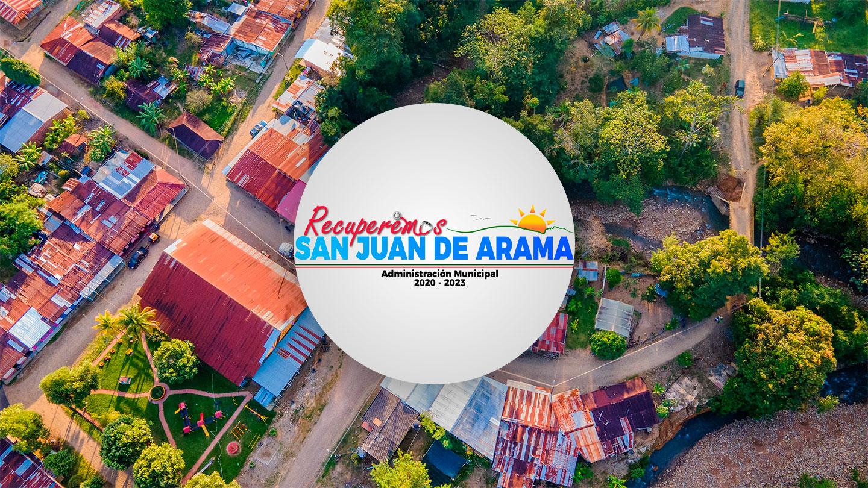 Alcaldía San Juan de Arama, Meta