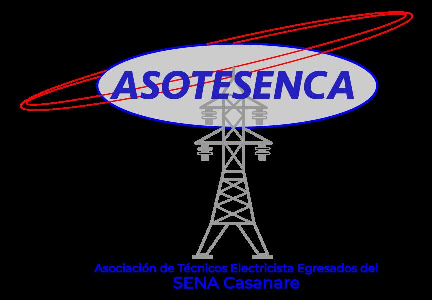 ASOTESENCA logo