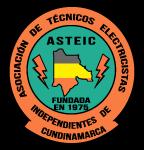 ASTEIC logo