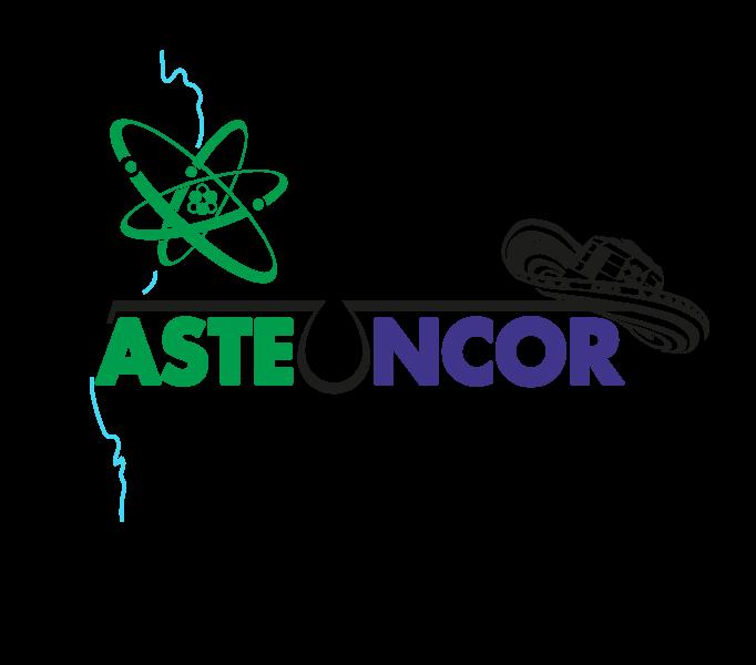 ASTEUNCOR logo