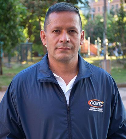Carlos Arturo Rodríguez Castrillón