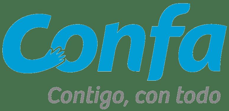 Confa logo