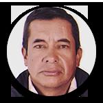 NORBERTO MELO CHAPARRO